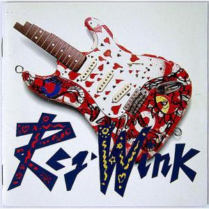 【中古】Reg-Wink レッグ・ウインク / Reg-Wink〔CD〕 motomachirhythmbox