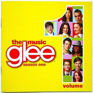 【中古】GLEE : THE MUSIC , VOLUME 1  (season one)〔輸入盤CD〕 motomachirhythmbox