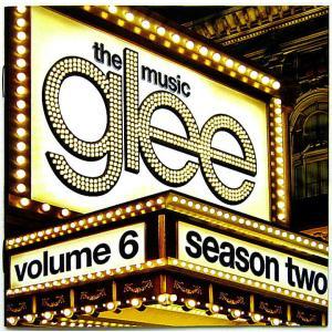 【中古】GLEE : THE MUSIC ,  VOLUME 6 (season two)〔輸入盤CD〕 motomachirhythmbox