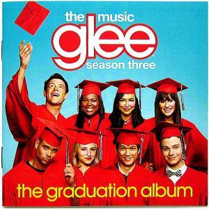 【中古】GLEE : THE MUSIC ,  THE GRADUATION ALBUM (season three)〔輸入盤CD〕 motomachirhythmbox