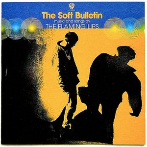 【中古】THE FLAMING LIPS ザ・フレイミング・リップス / The Soft Bulletin〔輸入盤CD〕 motomachirhythmbox