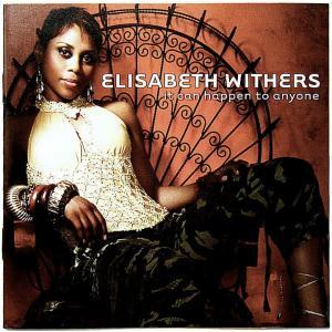 【中古】ELISABETH WITHERS エリザベス・ウィザーズ / it can happen to anyone 〔輸入盤CD〕 motomachirhythmbox
