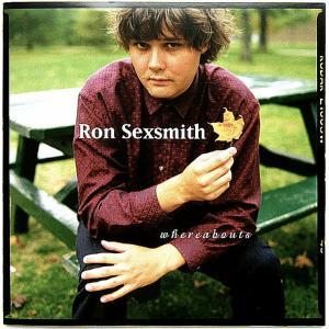 【中古】RON SEXSMITH ロン・セクスミス / WHEREABOUTS 〔CD〕 motomachirhythmbox