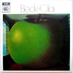 【中古】JEFF BECK GROUP ジェフ・ベック・グループ / Cosa Nostra Beck-Ola〔CD〕|motomachirhythmbox