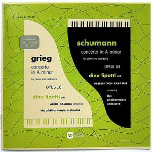 【中古】DINU LIPATTI ディヌ・リパッティ(ピアノ) / GRIEG & SCHUMANN : PIANO CONCERTOS 〔SACD/CD〕 motomachirhythmbox