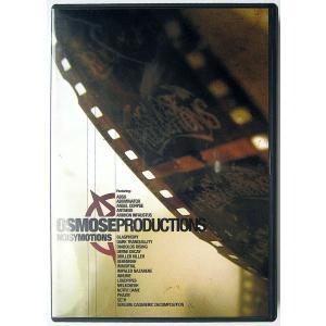 【中古】V.A. / OSMOSE PRODUCTIONS  A COLLECTION OF NOISYMOTIONS 〔DVD〕 motomachirhythmbox