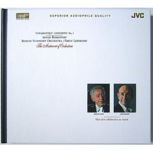 【中古】ARTHUR RUBINSTEIN アルトゥール・ルービンシュタイン(ピアノ) / TCHAIKOVSKY : PIANO CONCERTO No.1 〔CD〕 motomachirhythmbox