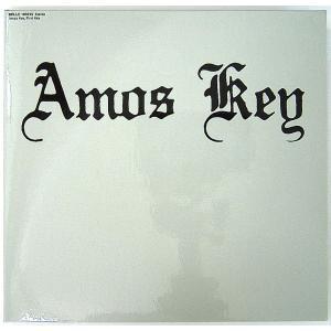 【中古】Amos Key アモス・キー / First Key 〔CD〕|motomachirhythmbox