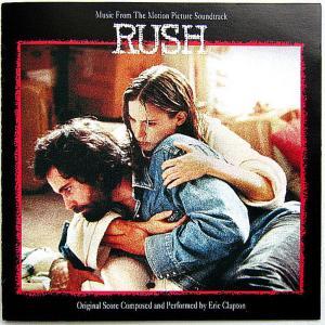 【中古】ERIC CLAPTON エリック・クラプトン / RUSH  MUSIC FROM THE MOTION PICTURE SOUNDTRACK〔CD〕 motomachirhythmbox