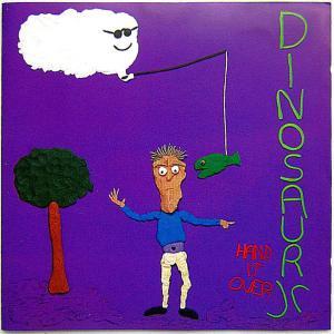 【中古】 DINOSAUR JR ダイナソーJR / HAND IT OVER〔CD〕 motomachirhythmbox