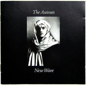 【中古】THE AUTEURS ジ・オトゥールズ / NEW WAVE 〔輸入盤CD〕 motomachirhythmbox