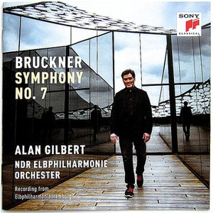 【中古】ALAN GILBERT アラン・ギルバート(指揮) / BRUCKNER : SYMPHONY No.7 〔CD〕 motomachirhythmbox