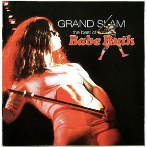 【中古】BABE RUTH ベイブ・ルース / GRAND SLAM - THE BEST OF BABE RUTH 〔輸入盤CD〕|motomachirhythmbox