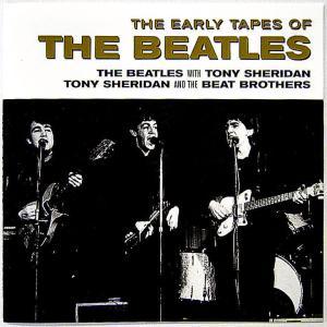 【中古】 THE BEATLES ザ・ビートルズ / THE EARLY TAPES PF THE BEATLES〔CD〕|motomachirhythmbox