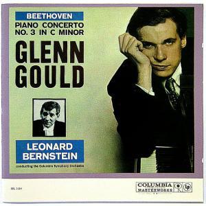 【中古】GLENN GOULD グレン・グールド / BEETHOVEN : PIANO CONCERTO No.3〔CD〕|motomachirhythmbox