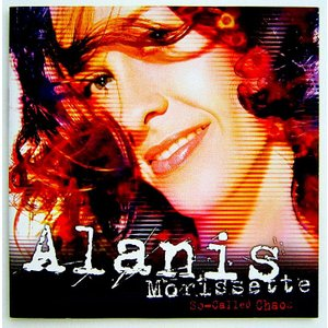 ALANIS MORISSETTE アラニス・モリセット / SO - CALLED CHAOS