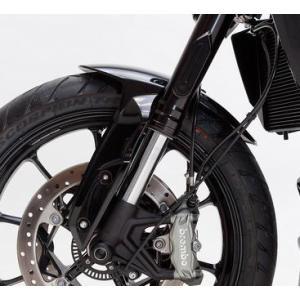 Wunderkind・フロントフェンダー・ロワリングキット・インディアン FTR1200|motoparts