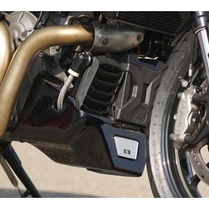 Wunderkind・チンスポイラー・インディアン FTR1200 19-|motoparts