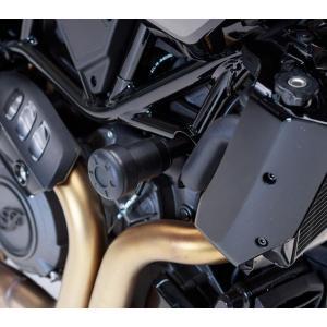 Wunderkind・エンジンガード/スライダー インディアン FTR1200 19-|motoparts