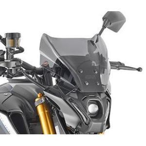 ジビ(GIVI) ウインドシールド/スクリーン MT-09 MT-07 CB1000R CB650R motoparts