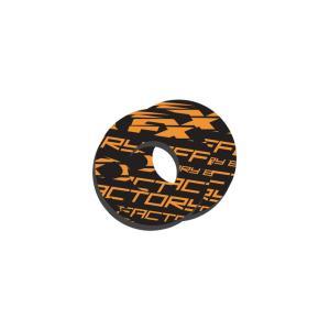 FACTORY EFFEX モトグリップドーナツ KTM motoparts