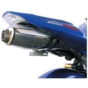 TARGA テールキット 2003〜2004 Honda CBR600RR|motoparts