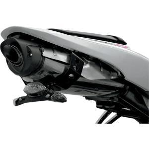TARGA フェンダーエリミネーター 2007〜2011 Honda CBR600RR|motoparts