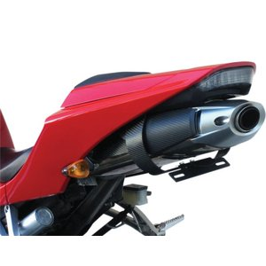 TARGA テールキット CBR600RR 13-16|motoparts