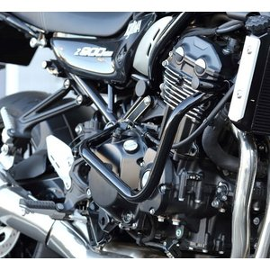 KIJIMA キジマ エンジンガード カワサキ Z900RS/CAFE 2018〜 motoparts