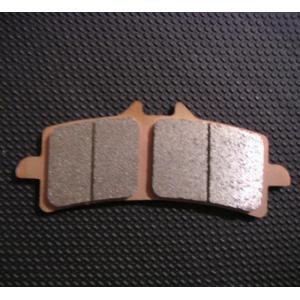 メタリカ(Metallico) フロント ブレーキパッド SPEC03 ブレンボ4potモノブロックキャリパー用|motoparts