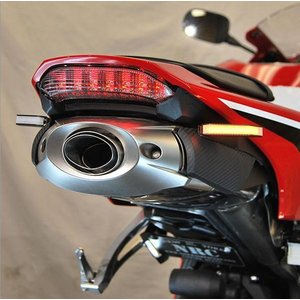 NewRageCycles フェンダーエリミネーター CBR600RR 13-20|motoparts