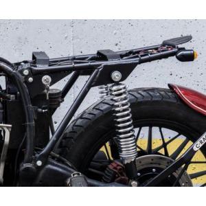 C-RACER ボルトオン サブフレーム R45 R75 R80 R100|motoparts