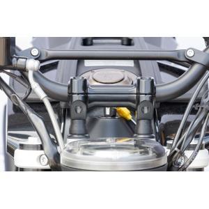 KIJIMA(キジマ) ハンドルアップカラー ライザー スヴァルトピレン125/250/400 ヴィットピレン401 |motoparts