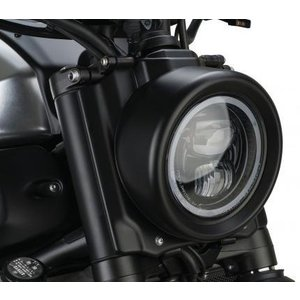 JvB-MOTO Super7 LED ヘッドライトキット フロントマスク/カウル フォークカバー XSR700  MT-07 motoparts