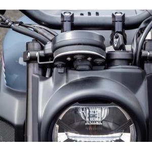 JvB-MOTO スピードメーター 移設/オフセットキット XSR900 motoparts