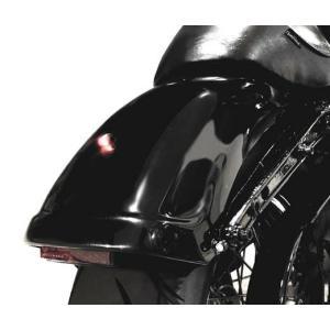 ケラーマン(Kellermann) Bullet Atto テールライト 垂直取付け/スモーク KM159-150|motoparts
