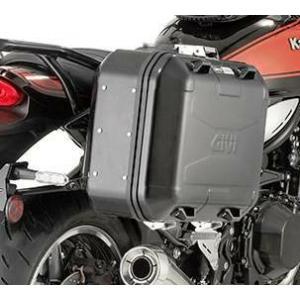 ジビ(GIVI) MONOKEY サイド パニア ホルダー  Kawasaki Z900RS PL4124 motoparts