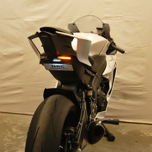 NewRageCycles フェンダーエリミネーターキット YZF-R6 17- motoparts