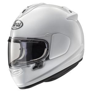 Arai フルフェイスヘルメット VECTOR-X グラスホワイト|motoparts