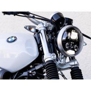 MOTODEMIC LEDヘッドライト EVO-S R-nineT|motoparts