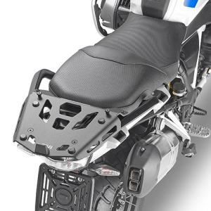 ジビ(GIVI) モノキーケース リアラック BMW R1200GS/R1250GS ブラック|motoparts