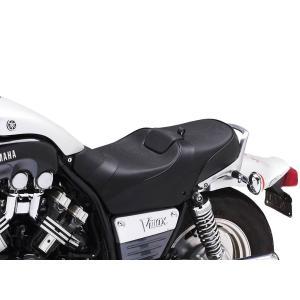 Corbin ガンファイター&レディシート Vmax1200 motoparts