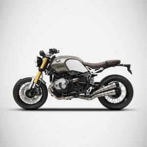 ザード(Zard) 2-1-2 チタンレーシングフルキット BMW RNineT|motoparts