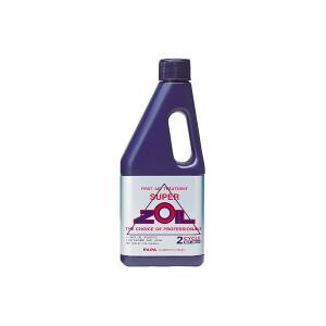 ZO2450 SUPER ZOIL スーパーゾイル for 2cycle 2サイクルエンジン用(オイル添加剤) 450ml