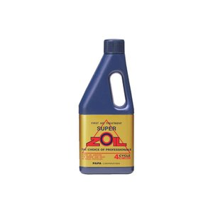 ZO4450 SUPER ZOIL スーパーゾイル for 4cycle 4サイクルエンジン用(オイル添加剤) 450ml