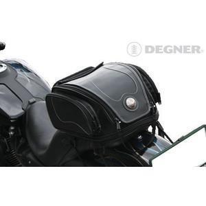 DEGNER デグナー NB-17 ナイロンシートバッグ