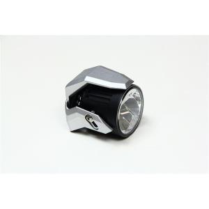 SIRIUS LED FOG LAMP シルバー ユニバーサル SINS-2423S|motor-addiction
