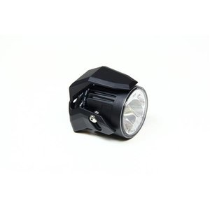 SIRIUS LED FOG LAMP ブラック ユニバーサル SINS-2423B|motor-addiction