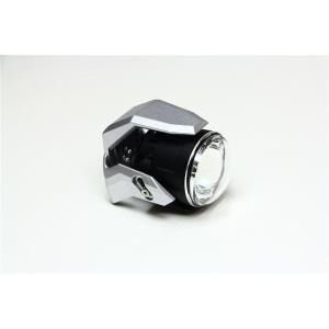 SIRIUS LED DRIVING LAMP シルバー ユニバーサル SINS-3746S|motor-addiction