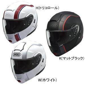Honda×SHOEI NEOTEC|motorabit